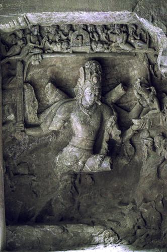 Andhakasuravada