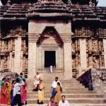 Konark Sun Temple, Konark, Odisha, India.