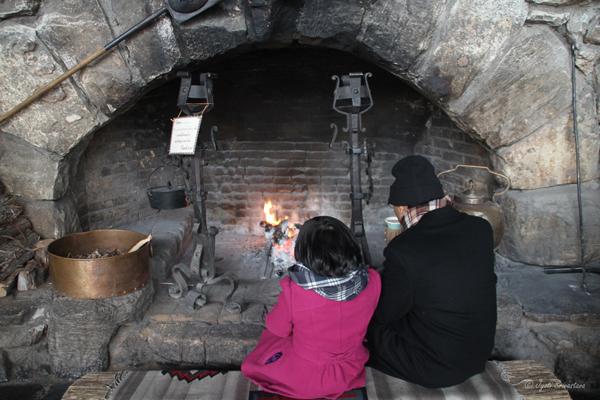 Hermit's Rest