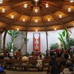 Englewood / St. Benedict the African Roman Catholic Church