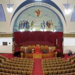 Bronzeville / Ebenezer Missionary Baptist Church
