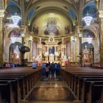 West Town / St. John Cantius Roman Catholic Church