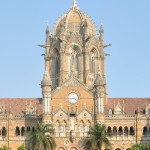 Chhatrapati Shivaji Terminus [CST] – UNESCO World Heritage Site