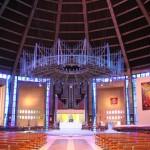 Liverpool Metropolitan Cathedral / Liverpool, UK.