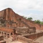 Archaeological Site of Nalanda University /  Nalanda, Bihar