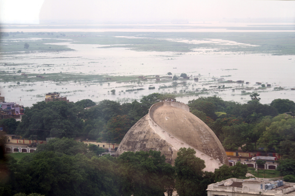 Golghar, Patna