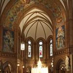 Pilsen / St. Paul's Catholic Church