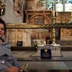 Holy Trinity Church /  Stratford-upon-Avon, UK.