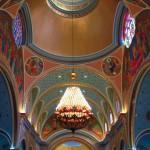 Ukrainian Village / St. Nicholas Ukrainian Greek Catholic Cathedral