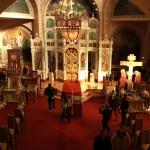 Ukrainian Village / Holy Trinity Cathedral