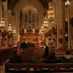 Chicago, Near North / Fourth Presbyterian Church, Chicago