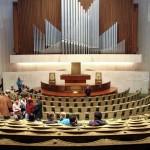 Chicago Downtown / Seventeenth Church of Christ, Scientist