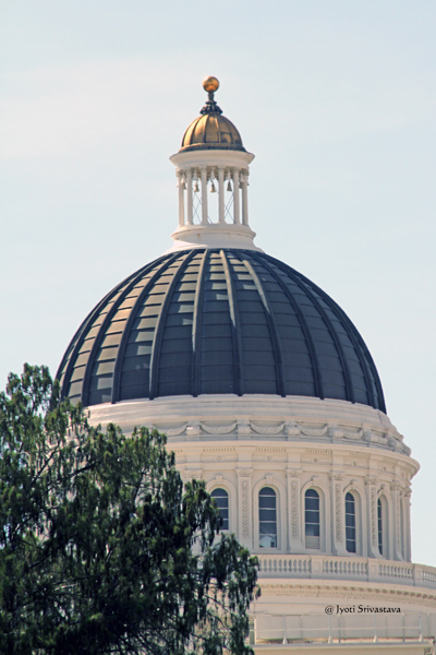 Cupola / California State Capitol