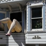 San Francisco / Haight-Ashbury district