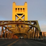 Sacramento / Tower Bridge - Gateway to the Capitol