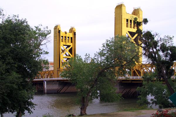 Sacramento -Tower Bridge