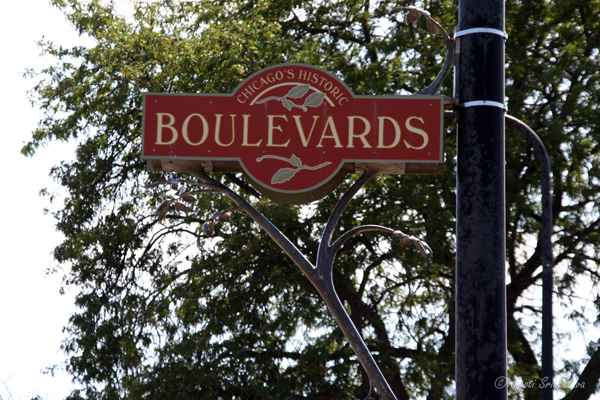 Chicago's Boulevards