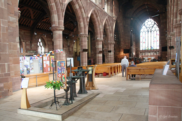 St Martins in the Bull Ring