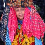 2014: Chakaia Booker [New York, New York, USA}