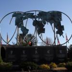 Keeling-Puri Peace Plaza
