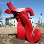 2015-2017 Sculpture Stroll