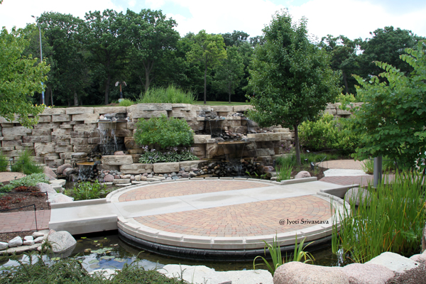 2015 Day Trip Rockford Illinois Sinnissippi Gardens And Nicholas Conservatory