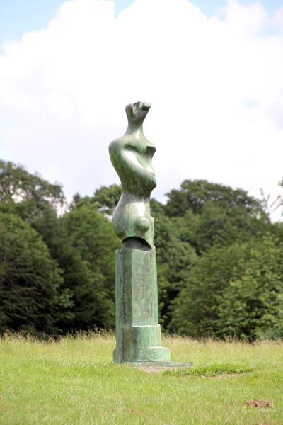 - by Henry Moore
