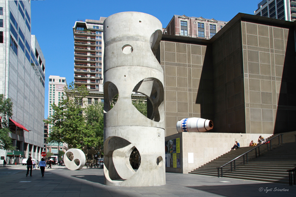 Figurehead - by Alexandre da Cunha