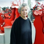 2014: Ruth Aizuss Migdal