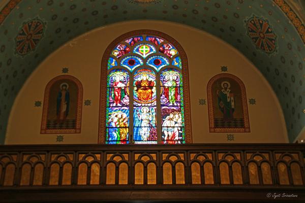 St. Nicholas Ukrainian Catholic Cathedral