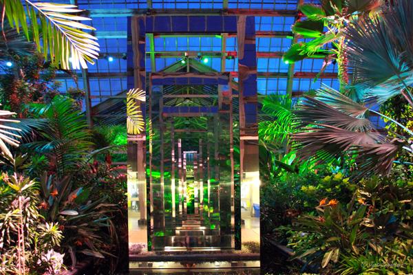 Solaris - Portal / Garfield Conservatory