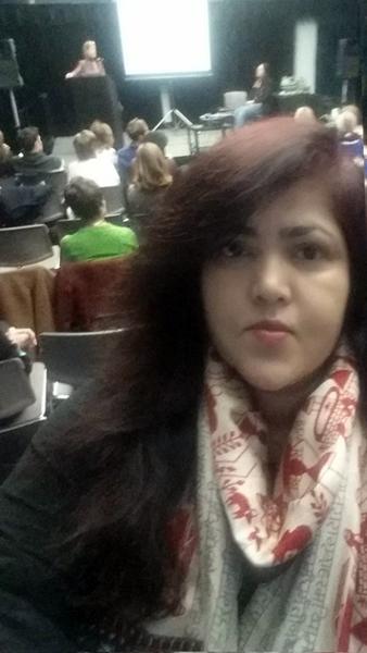Selfie - cause I love selfies!