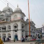 Takht Sri Patna Sahib Gurdwara, Patna / Bihar.