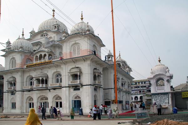 Takht Sri Patna Sahib Gurdwara, Patna/ Bihar