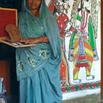 Ranti, Madhubani / Bihar