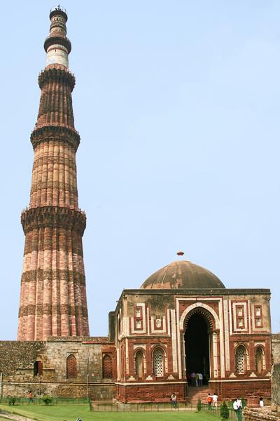 Alai Darwaza / Qutb Complex, Delhi.