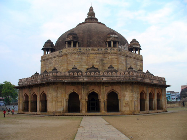 Tomb of Hasan Khan Sur - father of Sher Shah Suri