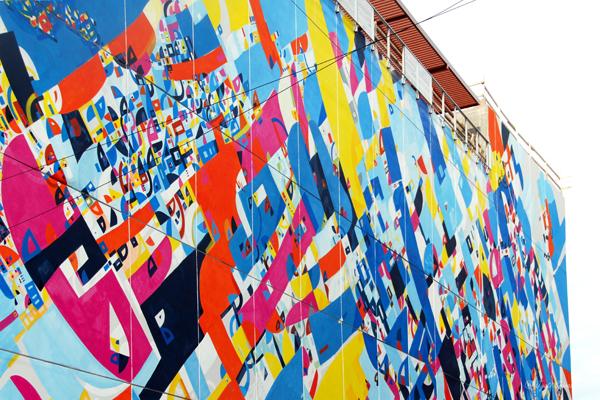 2016 Wabash Arts Corridor