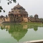 Tomb of Sher Shah Suri, Sasaram / Bihar.