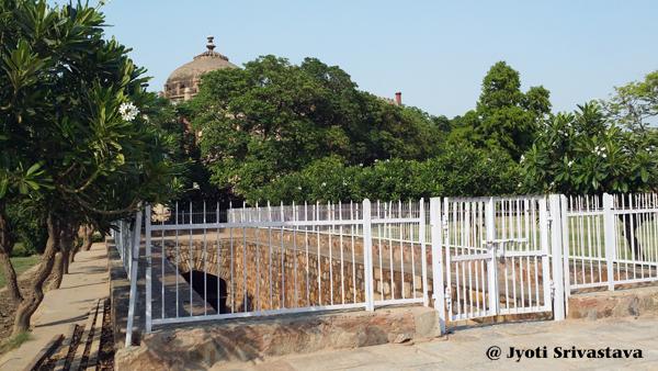 Purana Kila / Delhi