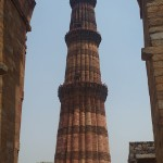 Qutb Complex /  Delhi / World Heritage Site