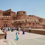 Agra Fort  / World Heritage Site