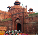 Red Fort / Delhi / World Heritage Site
