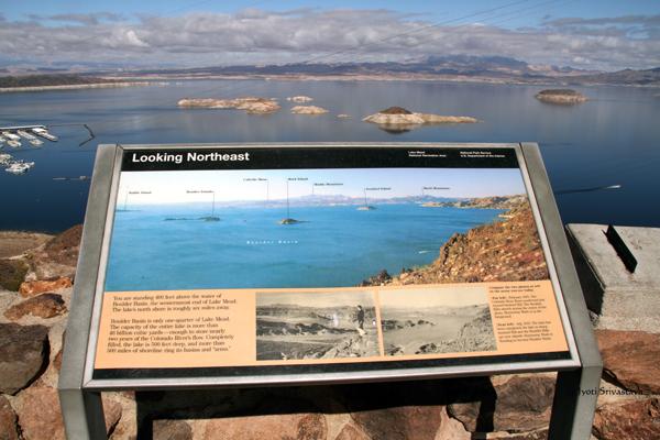Lake Mead National Recreational Area