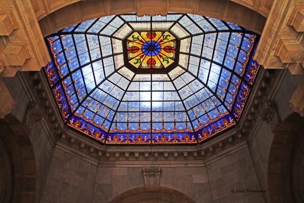 Rotunda / Indiana State House