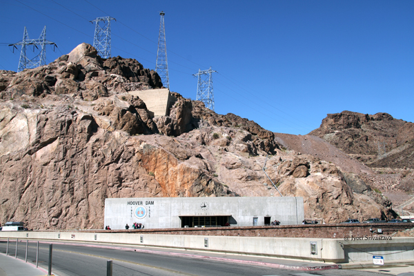 Hoover Dam Exhibits