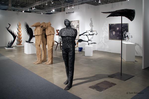 Marlorough Gallery / 2016 EXPO Chicago