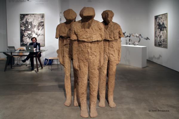 2016 EXPO: Marlborough Gallery