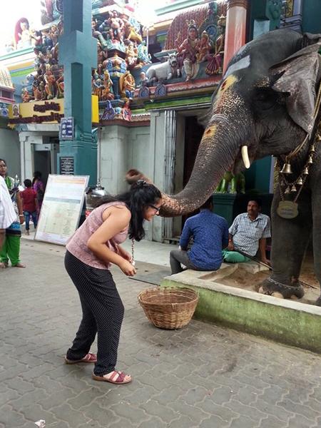 Manakula Vinayak Temple  / Pondicherry, Puducherry