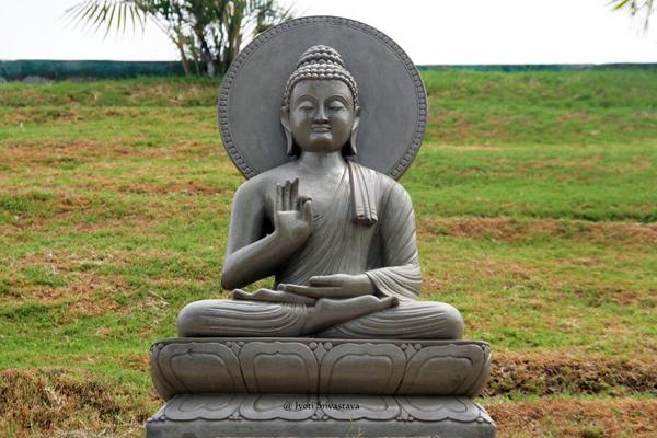Varada Mudra